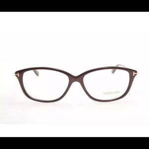 86101cbcab71 Tom Ford Accessories - TOM FORD TF 5316 072 EYEGLASSES BURGUNDY AUTHENTIC